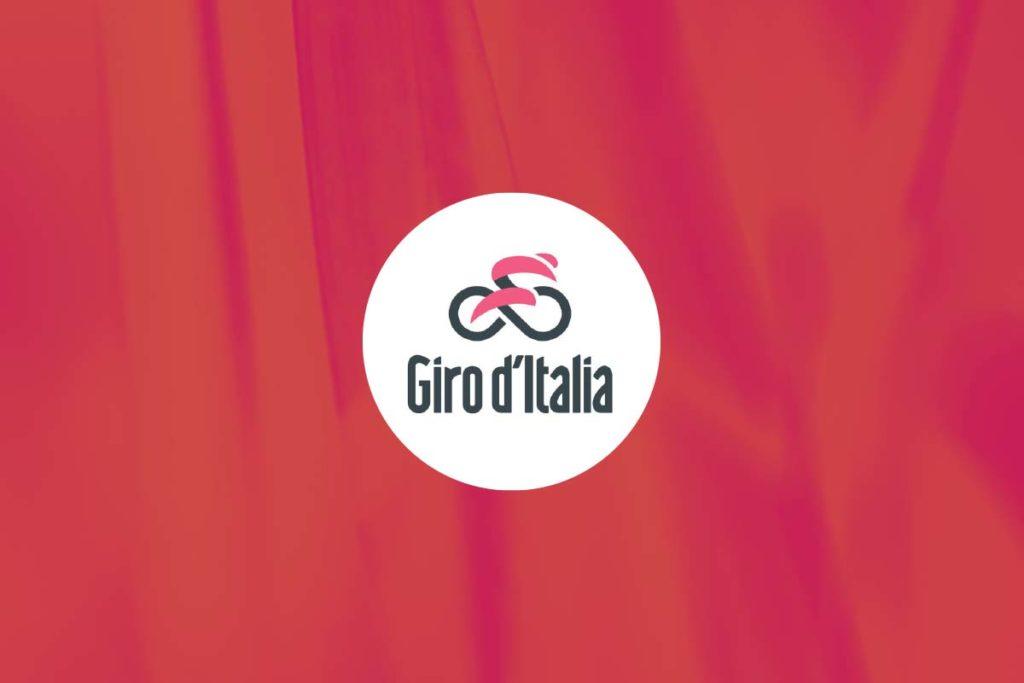 Commezzadura Giro d'Italia