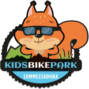 Commezzadura kids bike park