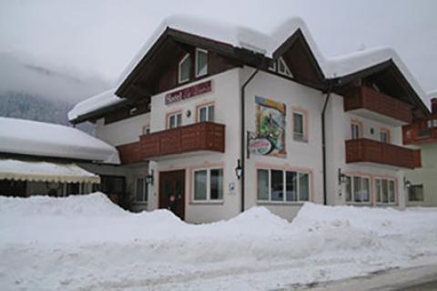 Commezzadura - Hotel La Noria