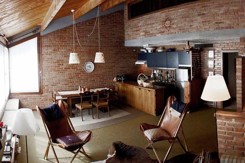 Commezzadura - Appartamenti vacanza - Costa Rotian 18