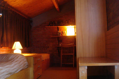 Commezzadura - Appartamenti vacanze - Costa Rotian 18