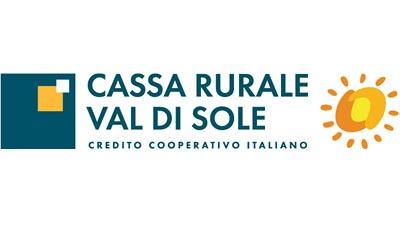 Logo Cassa Rurale Val di Sole