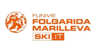 Logo Funivie Folgarida Marilleva